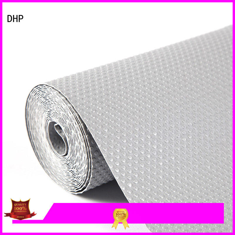 waterproof anti slip pad high-strength rubber design for kitchen