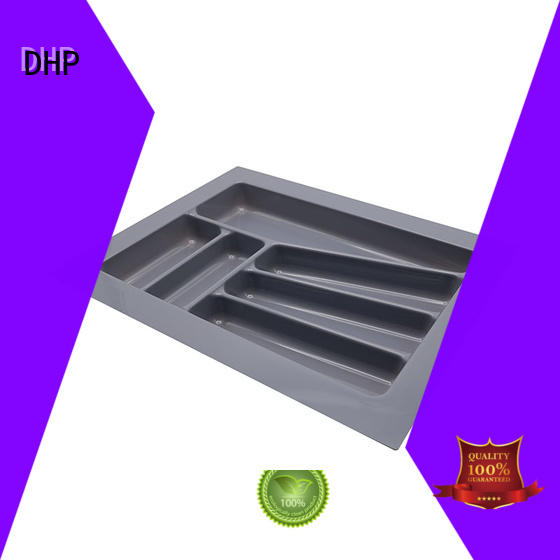 DHP durable silverware drawer organizer supplier for cabinets