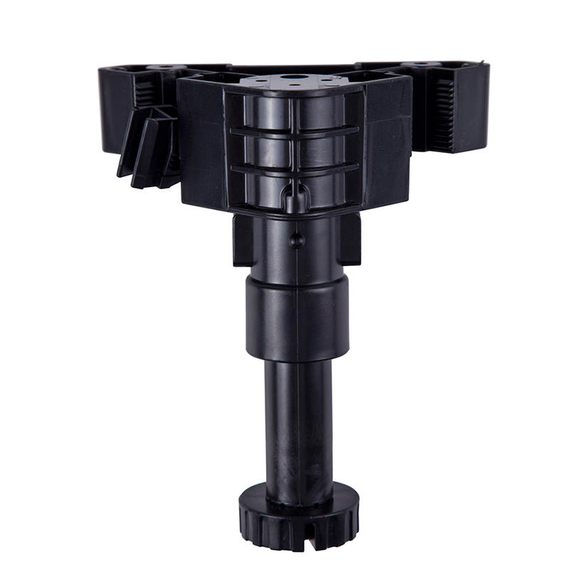 Adjustable Legs Kitchen High Quality ABS Material Legs HJ-T268