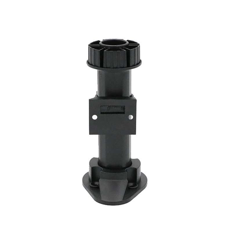 durable plastic furniture legs reinforcement base manufacturer for home-1