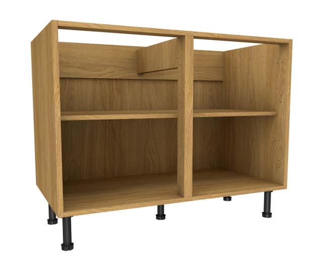 DHP reinforcement base kitchen cabinet legs manufacturer for table-5