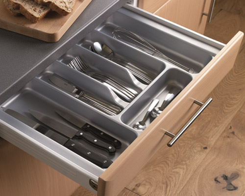 DHP professional kitchen drawer inserts wholesale for tableware-9