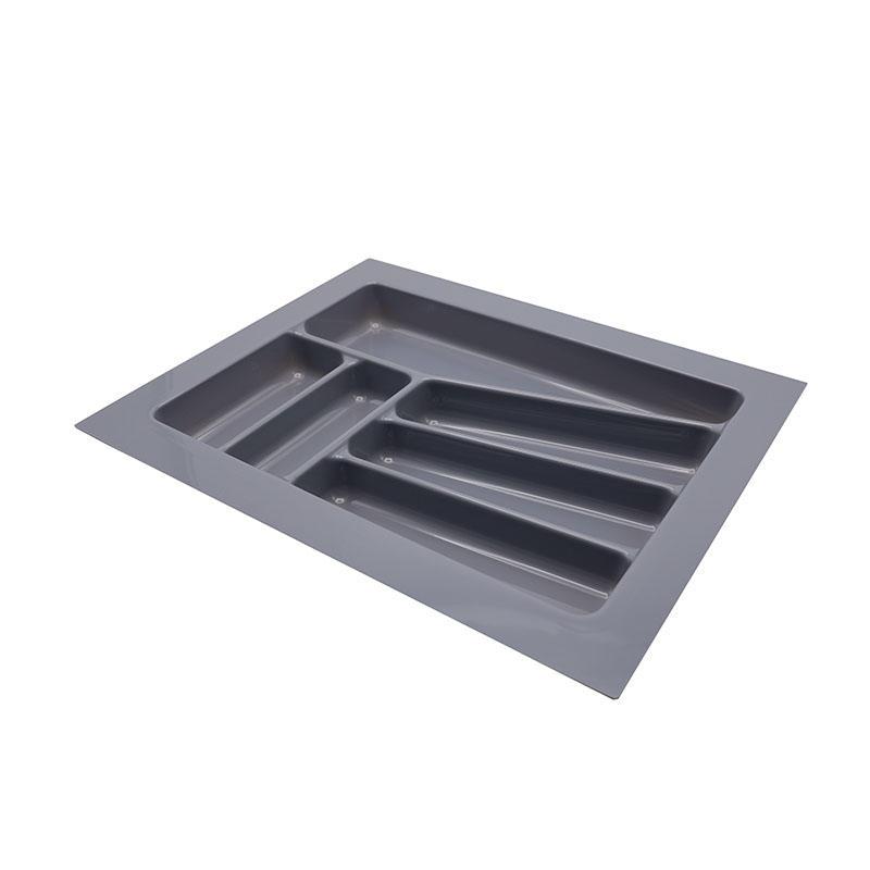 Cutlery Organizer ECO ABS Plastic Tableware Tray Cabinet Receipt Tray HJ-A400