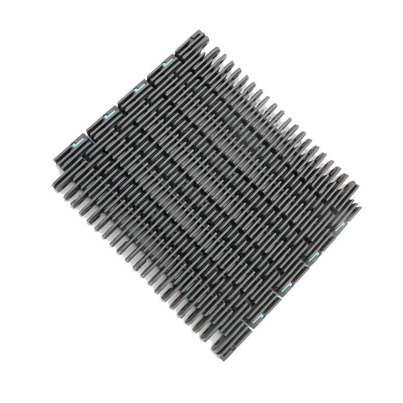 wear resistant modular conveyor belt pom material customized for conveyor machinery-1
