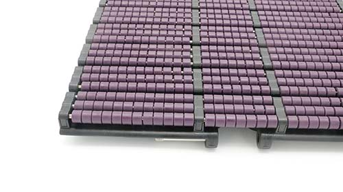 DHP antistatic conveyor chain manufacturers series for boxes conveyor-4