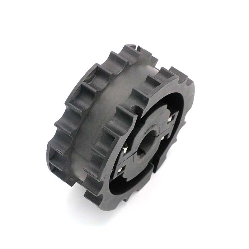 Thermoplastic Split Drive Sprocket H820