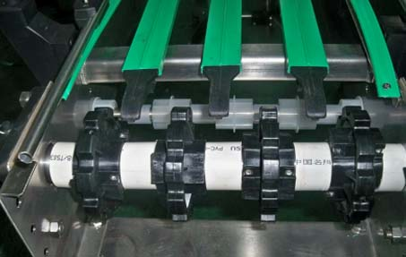 DHP double round conveyor systems and components wholesale for drag chain-7