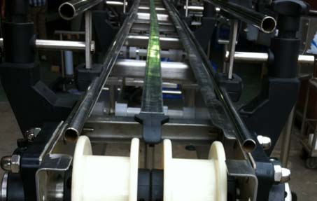 quality conveyor component systems double round wholesale for conveyor machine-9