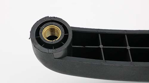 adjustable conveyor accessories black manufacturer for conveyor machine-3