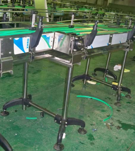 practical conveyor systems and components black wholesale for conveyor machine-5