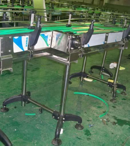 practical conveyor systems and components black wholesale for conveyor machine