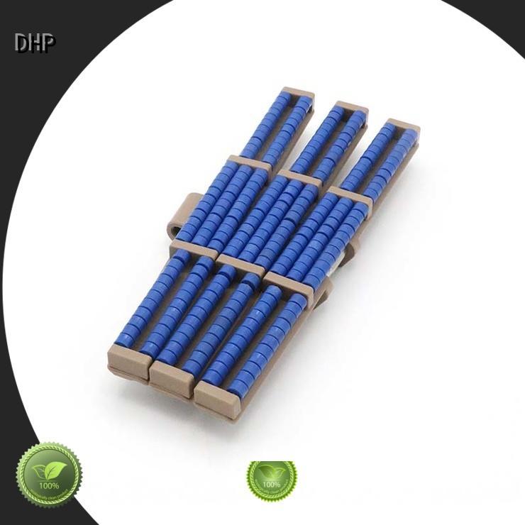 DHP POM plastic conveyor chain manufacturers wholesale for food conveyor