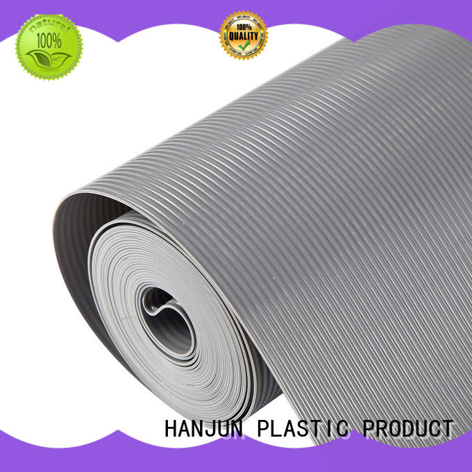 DHP abs material non slip pads customized for table