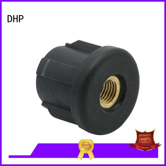 DHP plastic conveyor accessories customized for conveyor machine