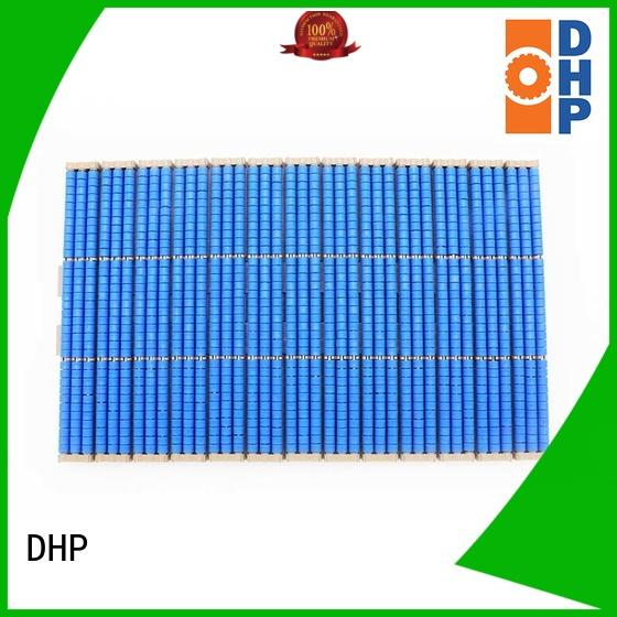 DHP low noise conveyor chain suppliers factory for conveyor machinery