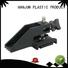 roller conveyor parts black for heavy load transportation DHP