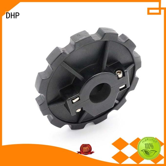 DHP practical conveyor belt replacement parts customized for drag chain