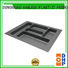 Quality DHP Brand cutlery trays for drawers multifunctional receiving