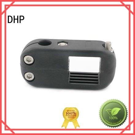 DHP adjustable conveyor system parts manufacturer for heavy load transportation