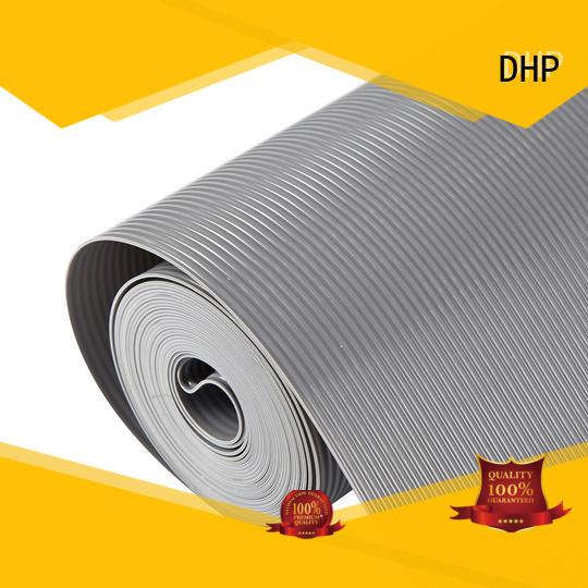 DHP pvc anti slip mat roll wholesale for table