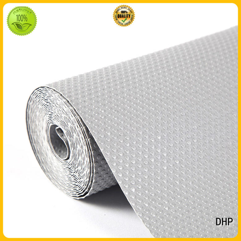 waterproof anti slip pad non-toxic customized for table