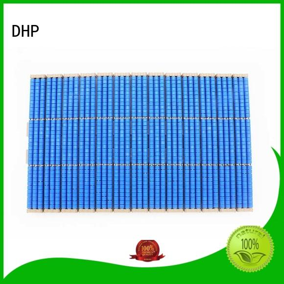 DHP low noise plastic conveyor chain manufacturers manufacturer for conveyor machinery
