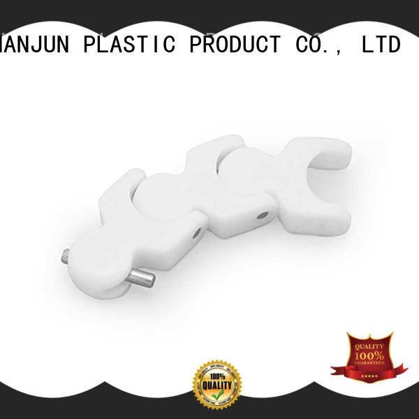 chain large DHP Brand plastic conveyor chain