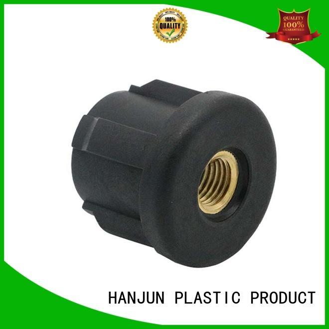 DHP plastic conveyor parts suppliers design for conveyor machine