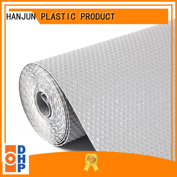DHP durable anti slip pad customized for table