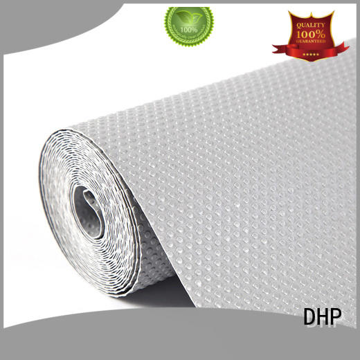 DHP Brand handle square antislip anti slip rubber mat industrial