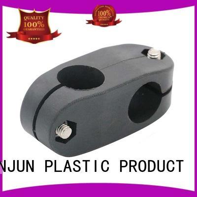 DHP practical plastic conveyor components design for heavy load transportation