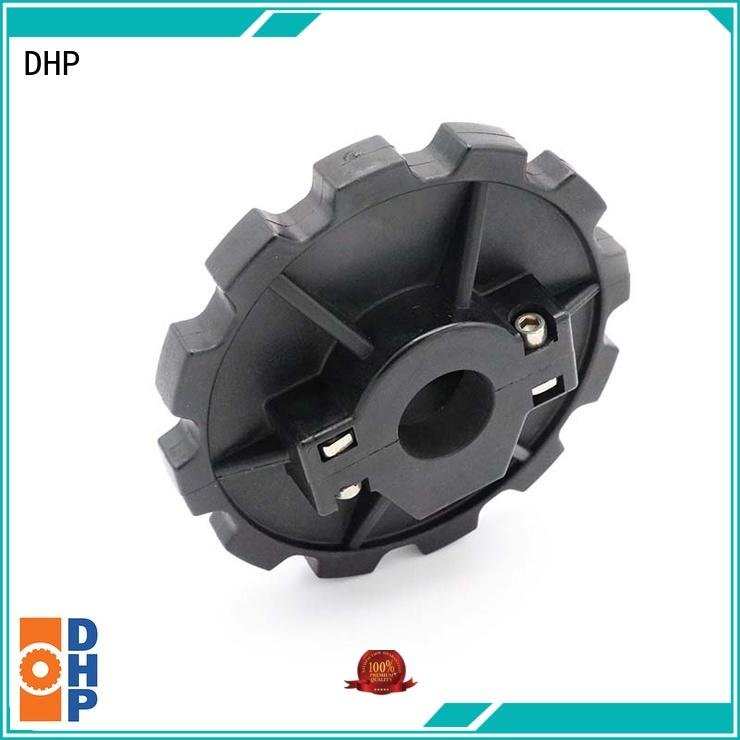 DHP plastic conveyor components nl customized for conveyor machine