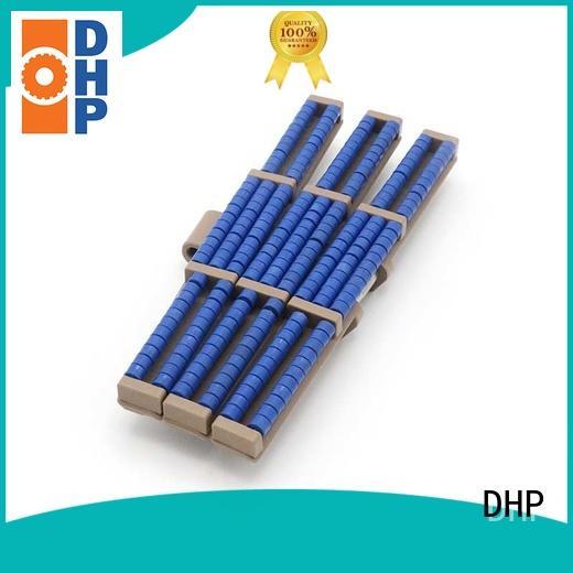 DHP flexible conveyor chain uk multiangle for food conveyor