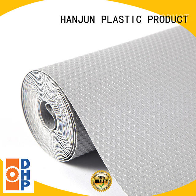 DHP abs material anti slip mat roll manufacturer for kitchen