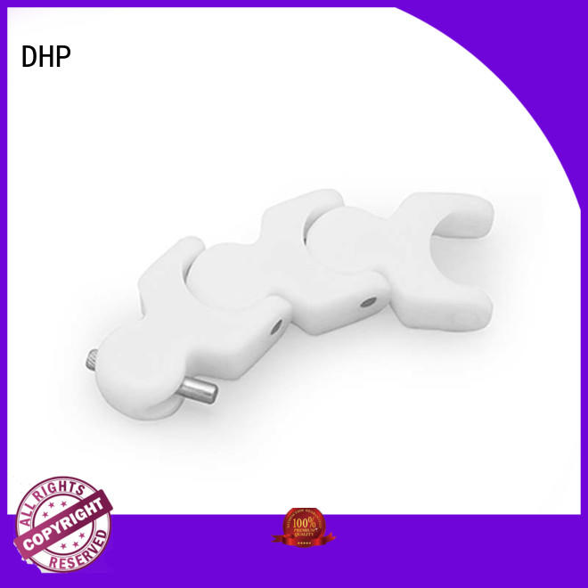 DHP flexible conveyor chain manufacturers wholesale for food conveyor