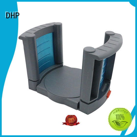 DHP with steel sheet plastic dish rack customized for home use
