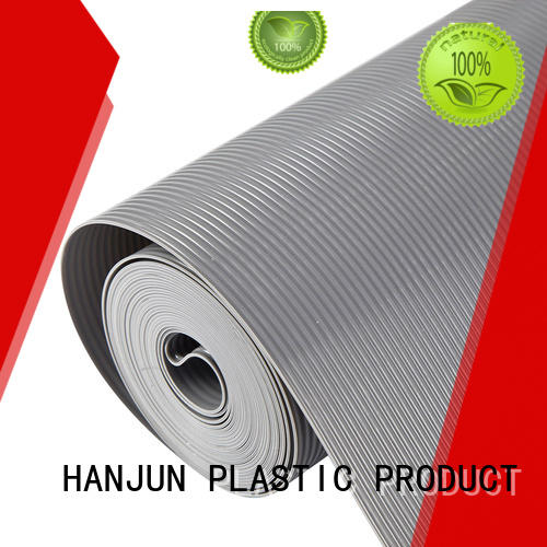 non slip rubber pad abs material for kitchen DHP