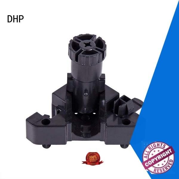 DHP pp furniture leg extenders customized for cabinets