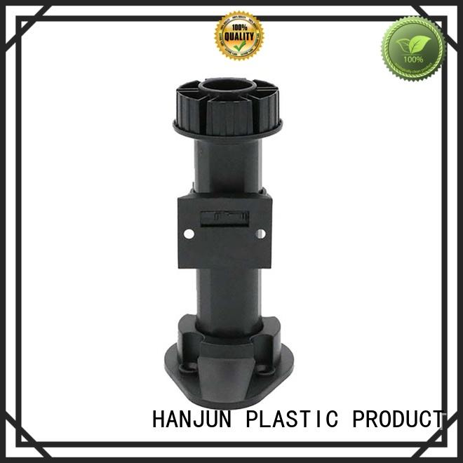 ecofriendly plastic leg abs material factory direct supply for furniture