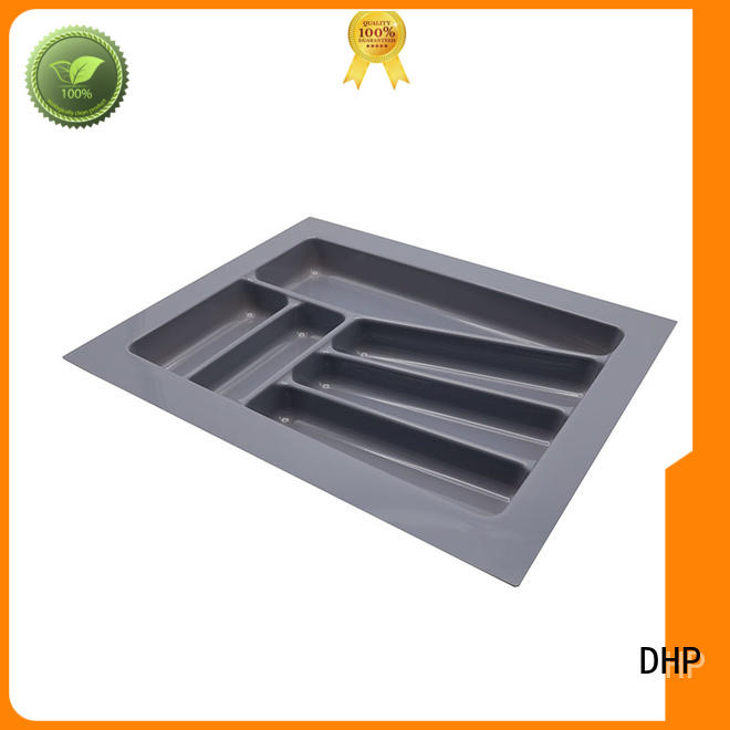 DHP drawer type cutlery storage design for tableware