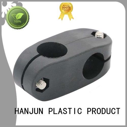 DHP long lasting plastic conveyor parts manufacturer for heavy load transportation