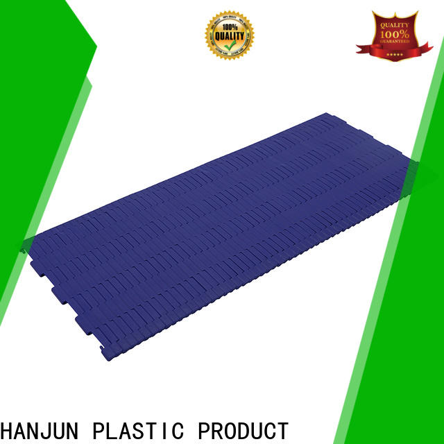 flexible conveyor chain manufacturers low noise factory for boxes conveyor