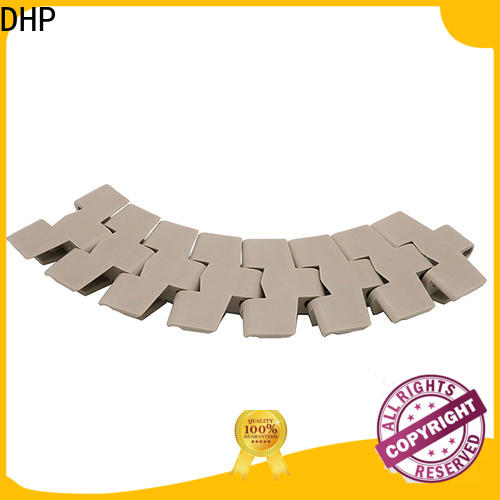DHP POM conveyor chain manufacturers manufacturer for boxes conveyor