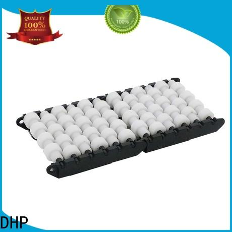 DHP double round conveyor system accessories manufacturer for heavy load transportation