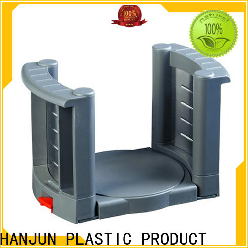DHP quality plastic dish rack customized for tableware