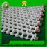 wear resistant conveyor belt manufacturers pp white supplier for PET bottle conveyor