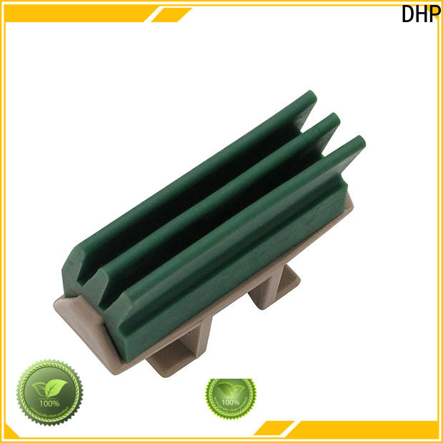 DHP adjustable parts of conveyor wholesale for heavy load transportation