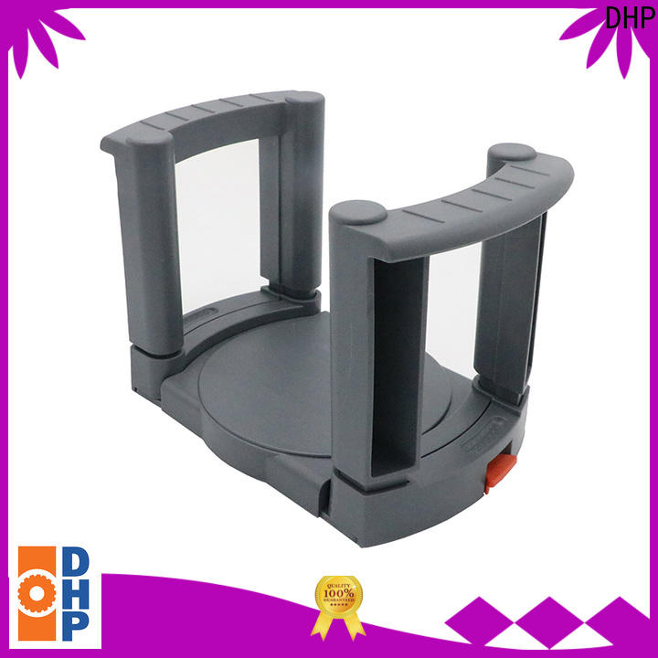 DHP abs material plastic dish rack customized for restaurant