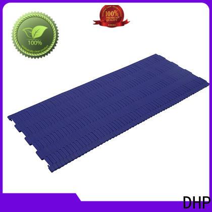 DHP antistatic plastic conveyor chain series for boxes conveyor