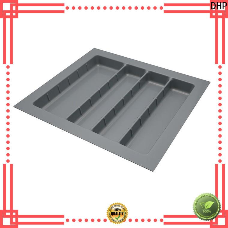 DHP multifunctional silverware organizer wholesale for tableware